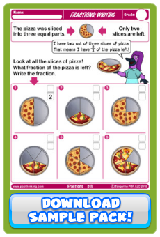 Activity Fractions